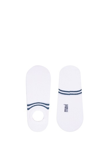 Mavi 2Li Çorap Seti Lacivert